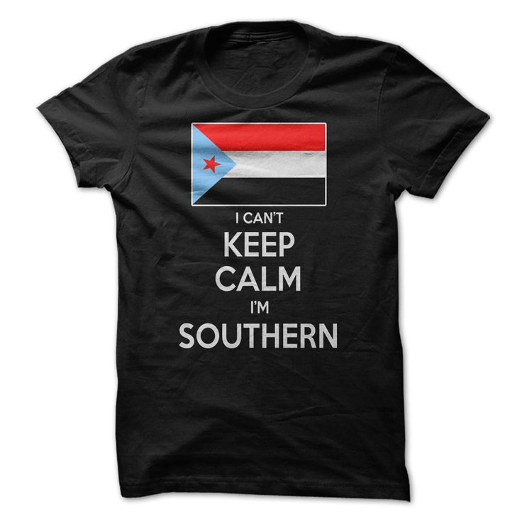 I Am South YemeniIf you are from South Yemen,then this shirt is for you. Show your strong pride by getting this t-shirt.South Yemen