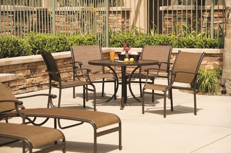 1000 images about tropitone patio furniture on pinterest for Tropitone patio furniture