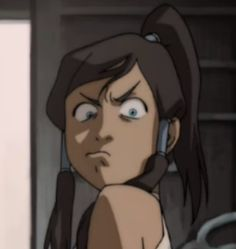 korra faces funny - Google Search