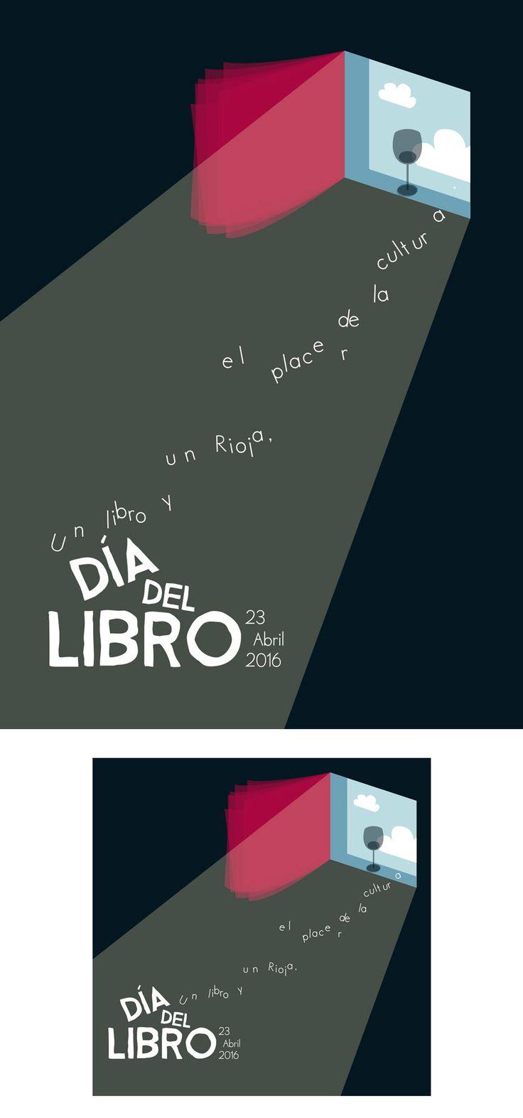 Día del Libro. La Rioja, 2016.