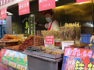 PASAPORTEDUAL: 10 impresiones sobre Beijing