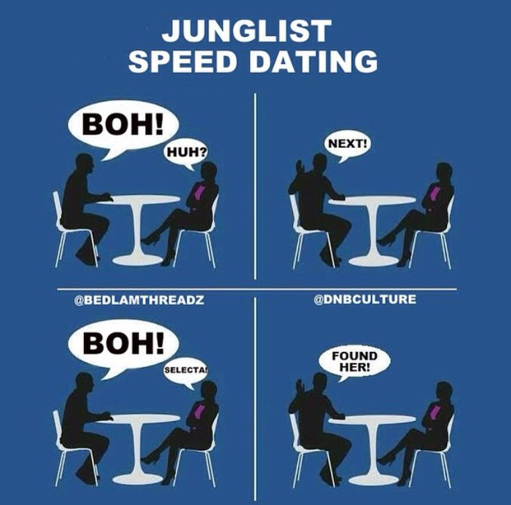funny speed dating clips