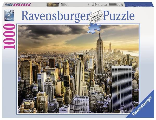 Puzzle New York Ref 0000019712