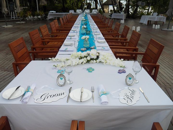 We have it all ready for your big day!