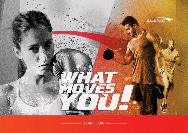 Take a look at this #catalog section of Alanic Activewear to check out their outstanding #apparel collections.