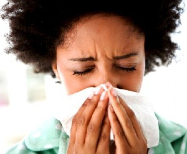 Remède naturel pour déboucher le nez