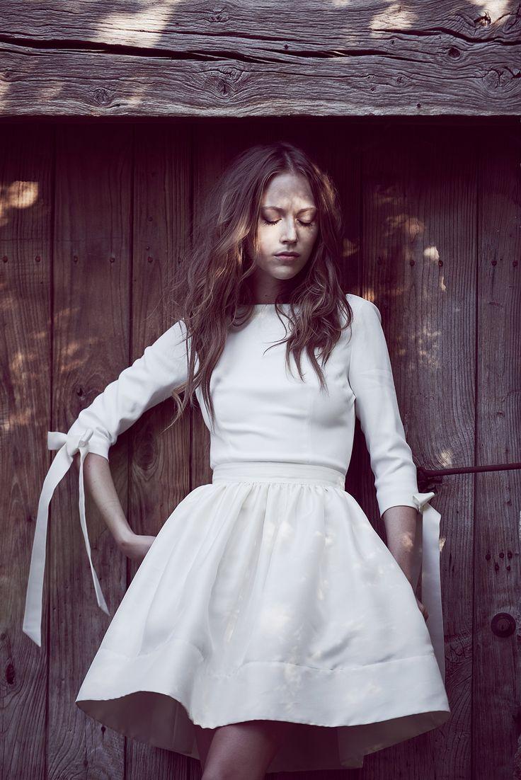Delphine Manivet : Cyrus & Yves Courte