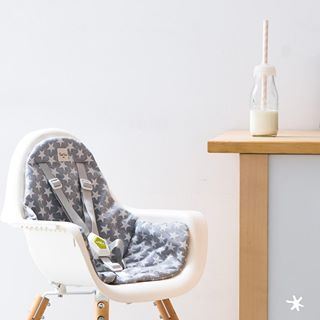 ¿Ya tienes la colchoneta para tu trona? #fundasbcn #babyshop #baby #star #fashionbaby #trendykiddies #kids #highchair #highchaircover #carseat #cover #fundas #barcelona #vintagestar #awesome #trendy #cool #picofthenight #smile #family #babies #coolbaby #trendybaby