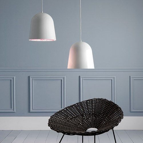 Flos lamp can can