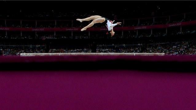 Photos de Gymnastique Artistique olympique – Galeries photos de Gymnastique Artistique | Londres 2012