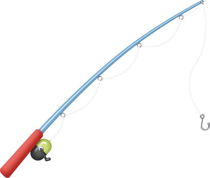 100 best vissen plaatjes images on pinterest clip art for Fishing pole for kids