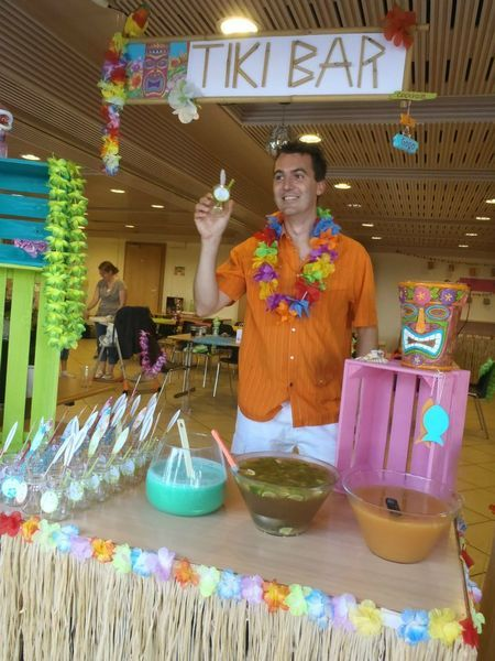 Anniversaire Thème Hawaï   Happy Days Party Creations | Baby