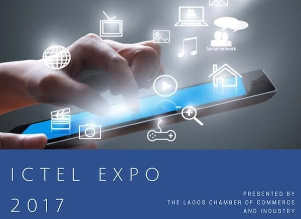 Founder of Chams group, revealed as Keynote speaker for ICTEL Expo 2017: The Lagos Chamber of Commerce and Industry, organisers of the…