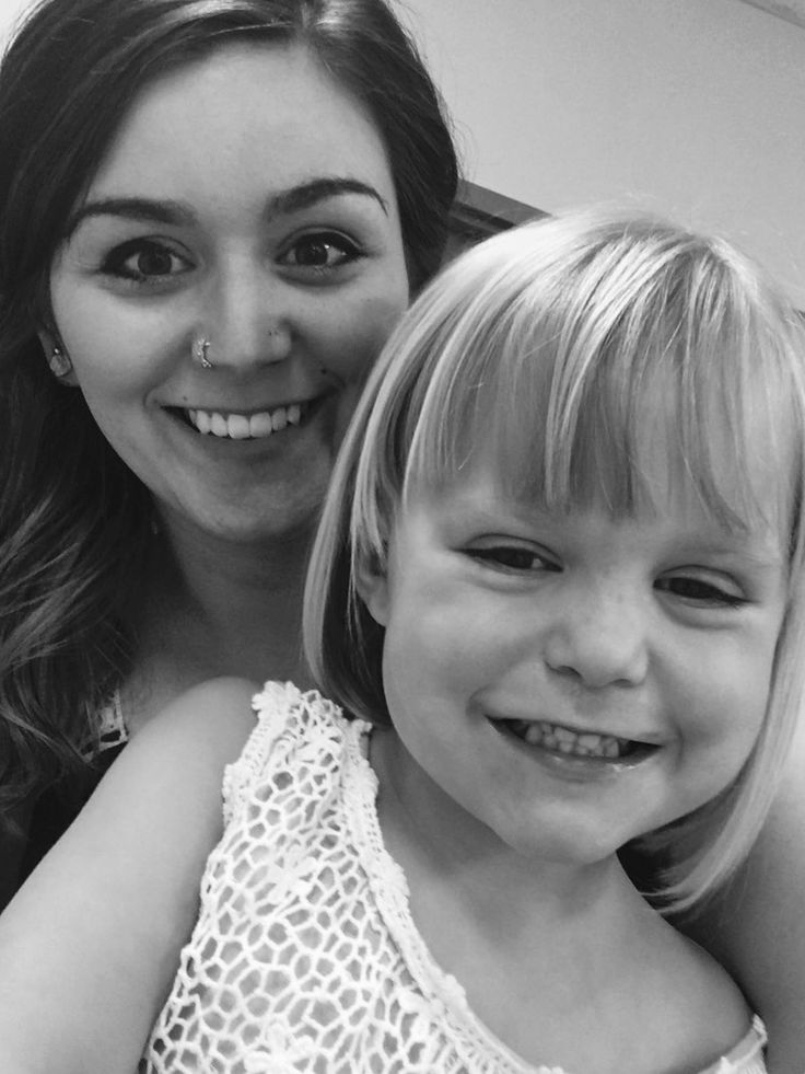 An Open Letter To My Daughter's Biological Mom