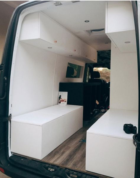 How Much Does It Cost To Convert A Sprinter Van - 2016 ...