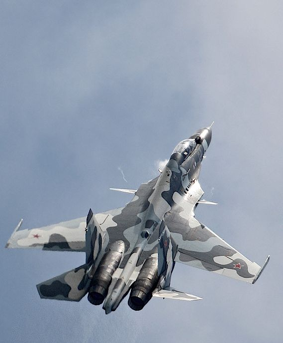 Sukhoi. SU 35 at Chord! | SEE textual 5252 | face: https://www.pinterest.com/pin/368943394462875440/ | ** Glossary of Military Terms & Slang: http://www.military.com/join-armed-forces/military-terms-and-jargon.html