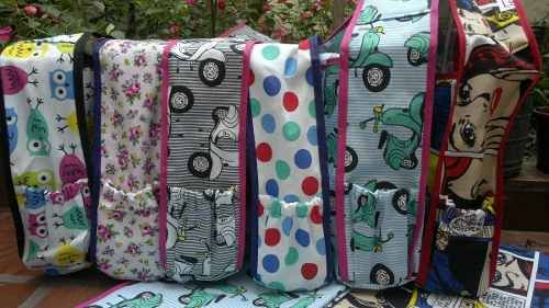 Bolsos on Pinterest | Bag Patterns, Fabric Bags and Sewing