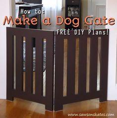 Best 25+ Indoor dog gates ideas on Pinterest | Indoor gates, Dog ...
