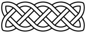 Celtic knot meaning family and love - Google Search