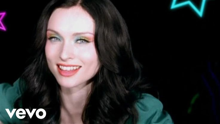 Sophie Ellis-Bextor - Me And My Imagination