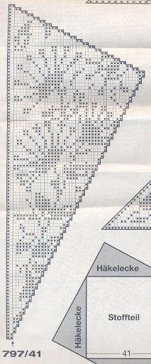 Rendas de filé 797 - claudia - Λευκώματα Iστού Picasa