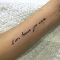 In memory, but on my right shoulder. Would fit in perfectly with my other tattoo on the left shoulder