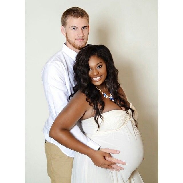 #Interracial #Love #Baby