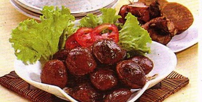 BENEFITS AND BENEFIT OR Jering jengkol FOR HEALTH PART IV