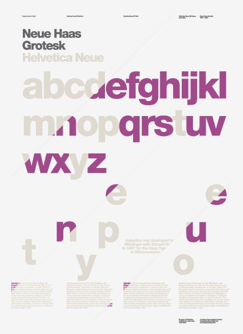 MyType (Behind the Type) – Neue Typo