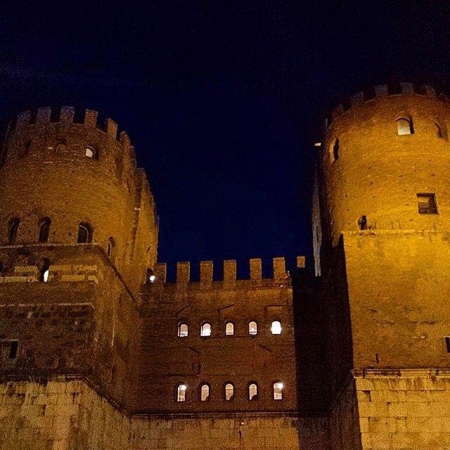 Museo delle Mura in Roma, Lazio