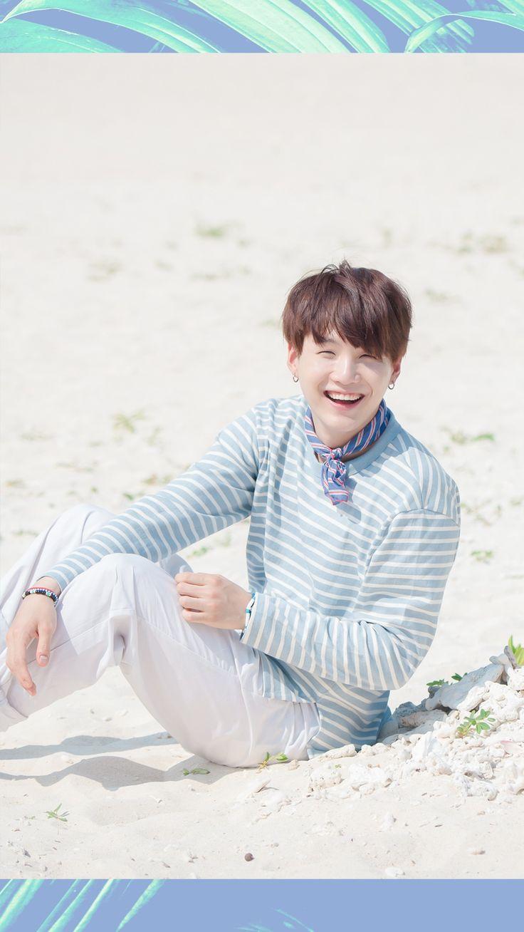 Suga   Min Yoongi   BTS   Bangtan   Summer Package 2017