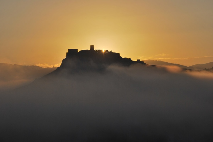Spissky castle - Slovakia