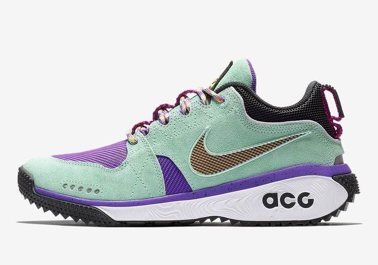 Nike ACG Dog Mountain by blog.sneakerando.com sneakers sneakernews  StreetStyle Kicks adidas nike af28b7314d55