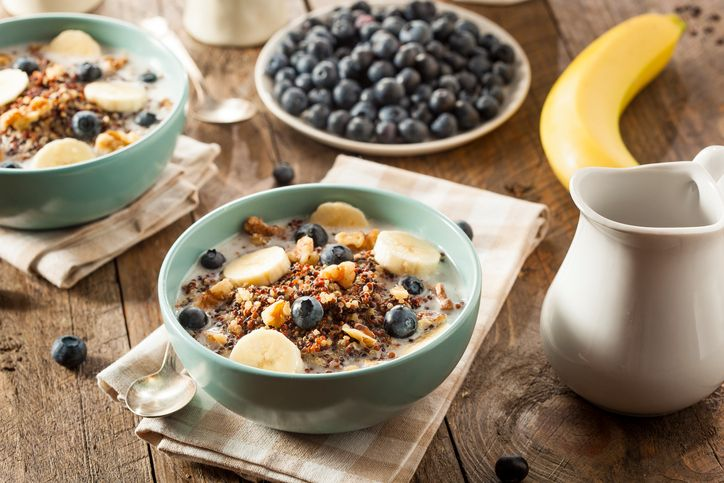 Don't fall into the trap of skipping breakfast! Follow these tips to overcome your breakfast woes!