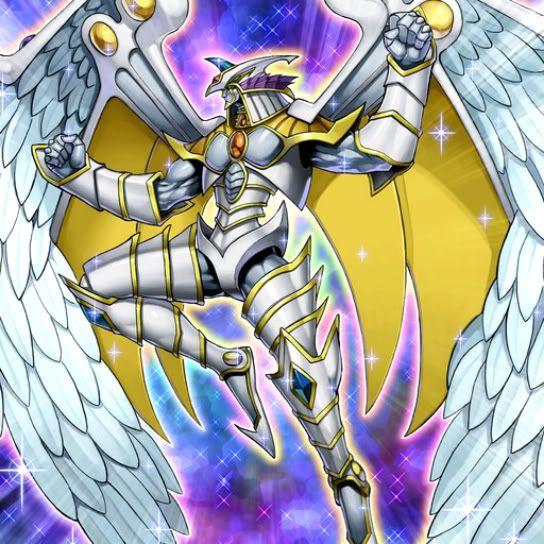 Elemental Hero Dark Neos: Rainbow Neos Warrior/ Fusion/ Effect LIGHT Level: 10 ATK