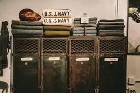 Image result for vintage locker room props
