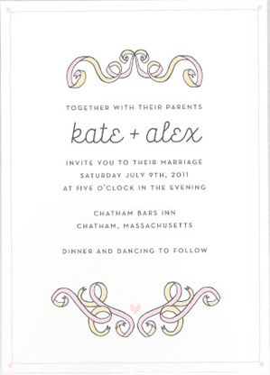 The 25 best wedding reply card etiquette ideas on pinterest wedding invitations writing google search stopboris Image collections