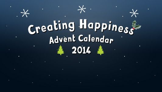 The Bunches 2014 Advent Calendar is now up and running :-)