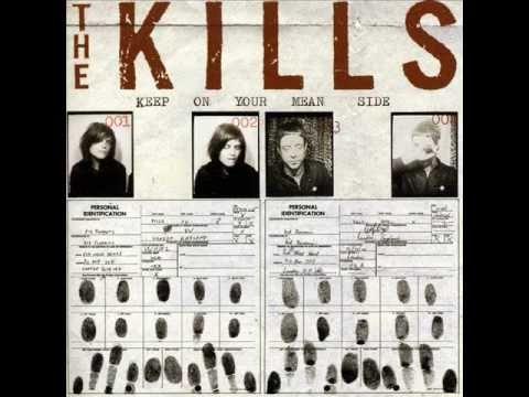 The Kills- Pull A U