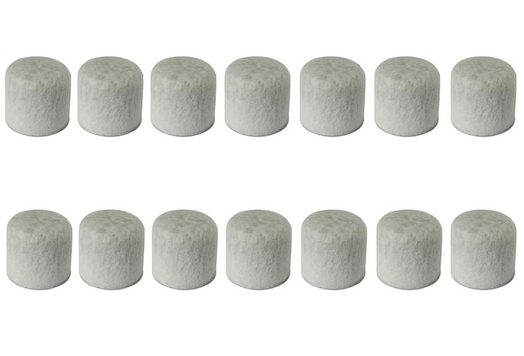 14 Generic Charcoal Replacement Water Filters for Farberware Coffee Maker Part 103743-F ** Read more reviews of the product by visiting the link on the image.