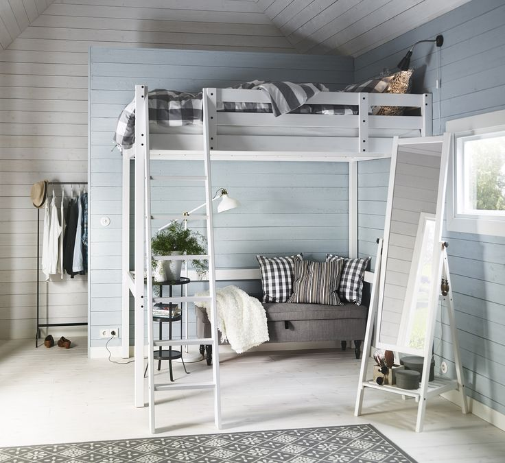 52 best Study in style images on Pinterest Child room, Ikea - m bel block schlafzimmer