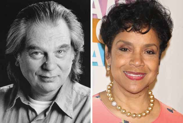 'The Blacklist' Adds Leon Rippy; Phylicia Rashad Joins 'Empire'