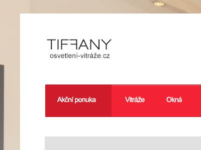 Tiffany by Erik Adler