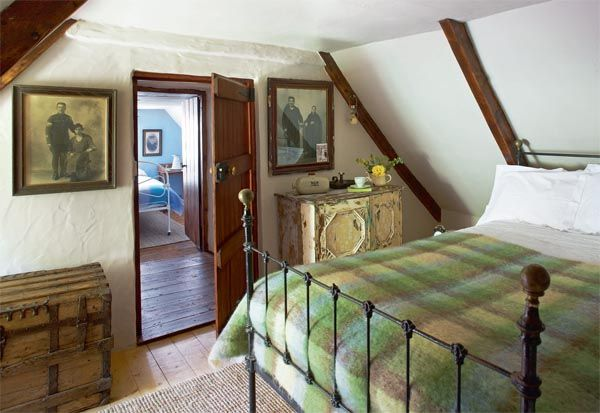 22 best Interiors of old Irish Cottages images on ...