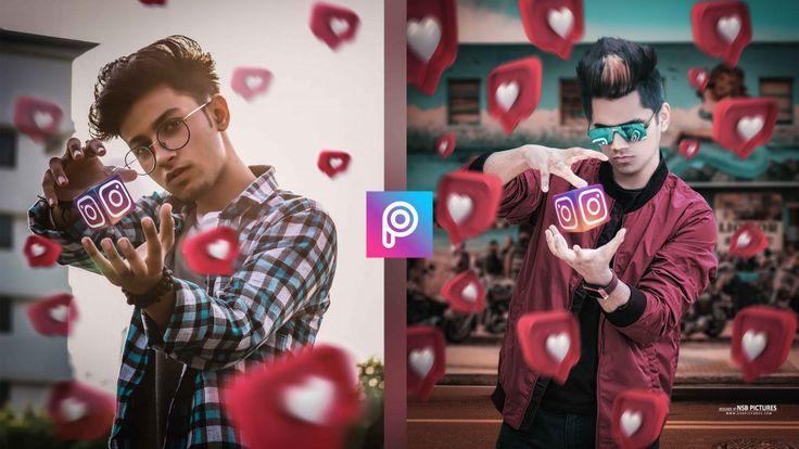 Download 3d Instagram Editingbackgrounds Nad Png Including 3d Instagram Cube Logo And Instagram 3d Likes P Instagram Editing Studio Background Images Instagram