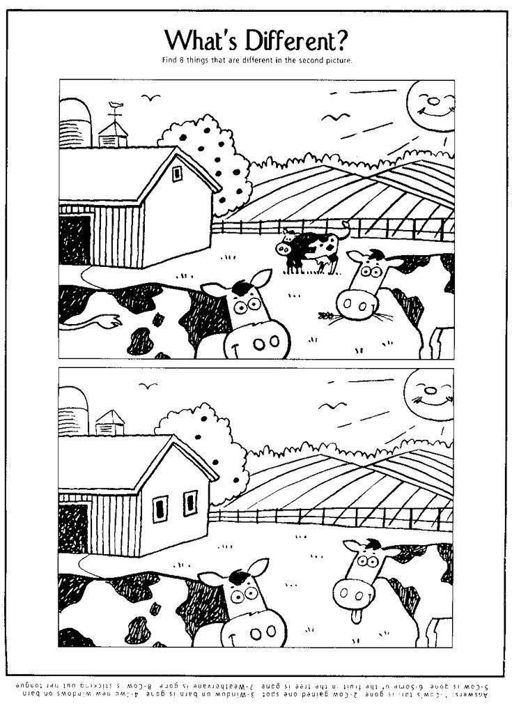 En la granja