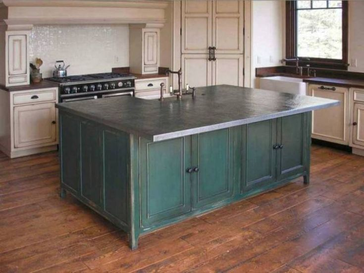 Marvelous Zinc Countertop Cost #4: Best 25+ Zinc Countertops Ideas On Pinterest | Metal Countertops, Stainless  Steel Countertops And Countertops