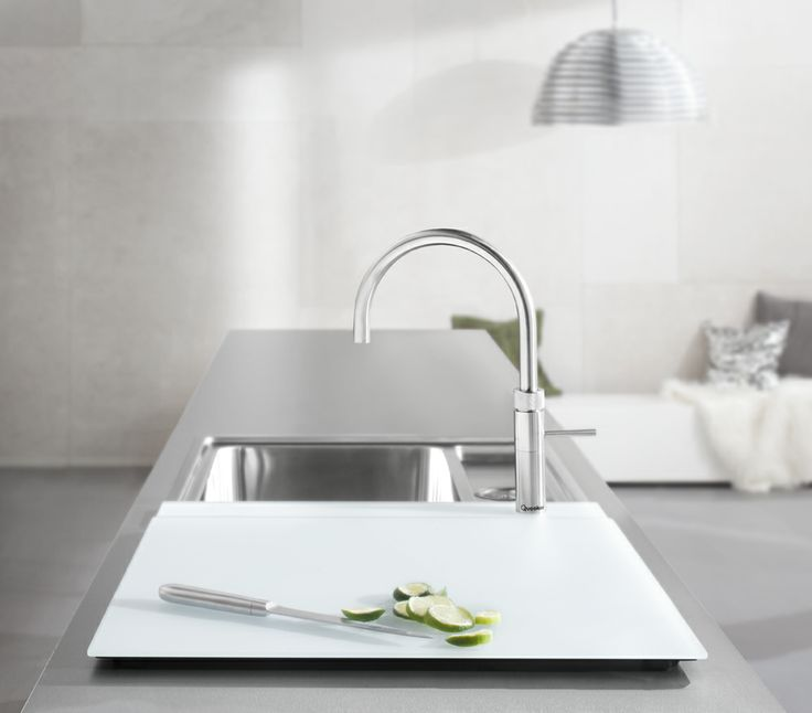 15 best images about quooker fusion on pinterest ceramics work surface and stainless steel. Black Bedroom Furniture Sets. Home Design Ideas