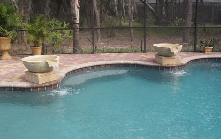 17 Best Images About Pool Ideas On Pinterest Hula Water