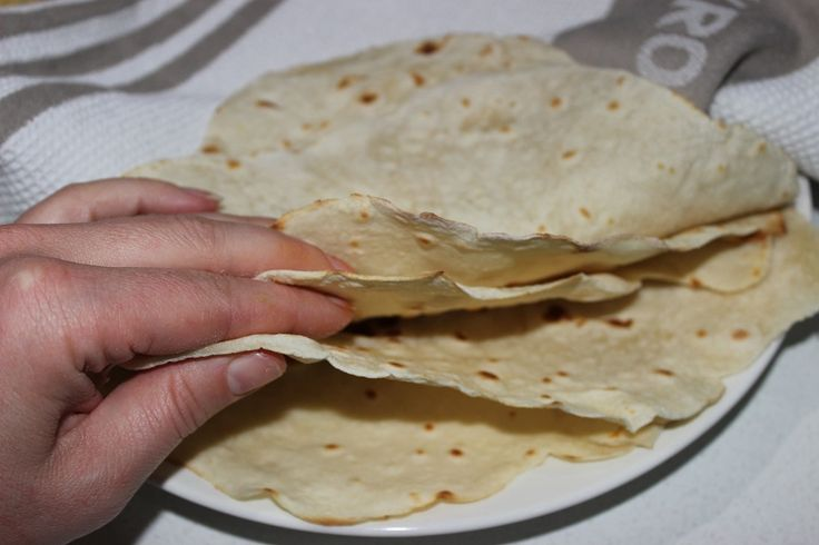Wraps/tortillas/burritos - Sistermixin